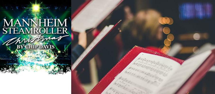 Mannheim Steamroller at Performing Arts Center at KSU Tuscarawas