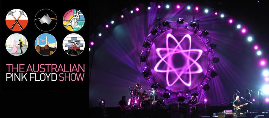 Australian Pink Floyd Show at MGM Northfield Park