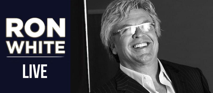 Ron White at MGM Northfield Park
