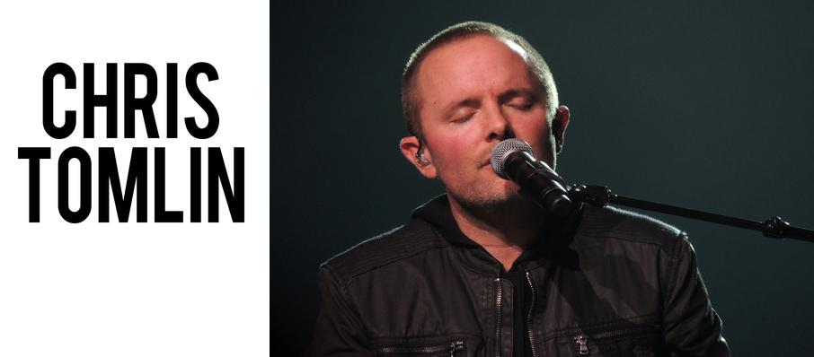 Chris Tomlin at Akron Civic Theatre