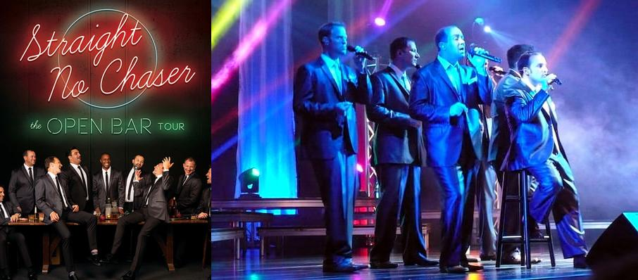 Straight No Chaser at MGM Northfield Park