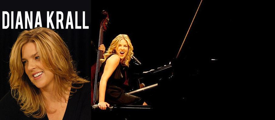 Diana Krall at Akron Civic Theatre