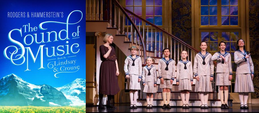 The Sound of Music at E J Thomas Hall