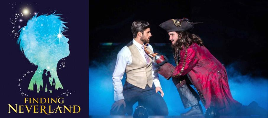 Finding Neverland at Performing Arts Center at KSU Tuscarawas