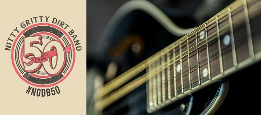 Nitty Gritty Dirt Band at The Kent Stage