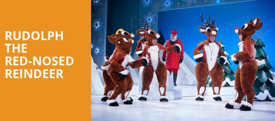 Rudolph the Red Nosed Reindeer, Performing Arts Center at KSU Tuscarawas, Akron
