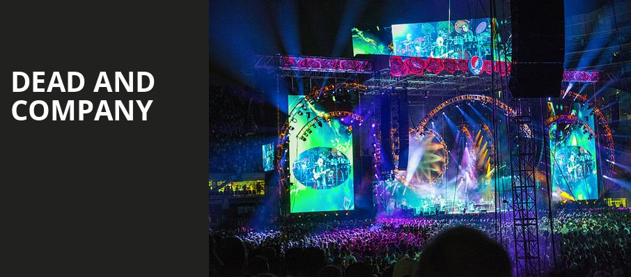 Dead And Company, Blossom Music Center, Akron