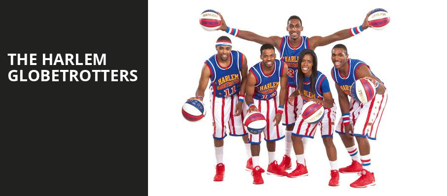 The Harlem Globetrotters, Canton Memorial Civic Center, Akron
