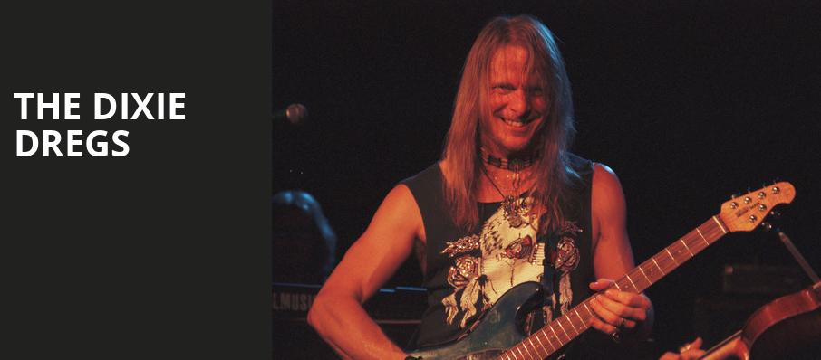 The Dixie Dregs, The Kent Stage, Akron