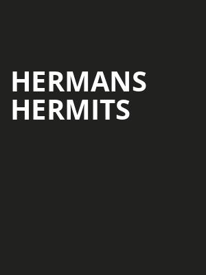Hermans Hermits Poster